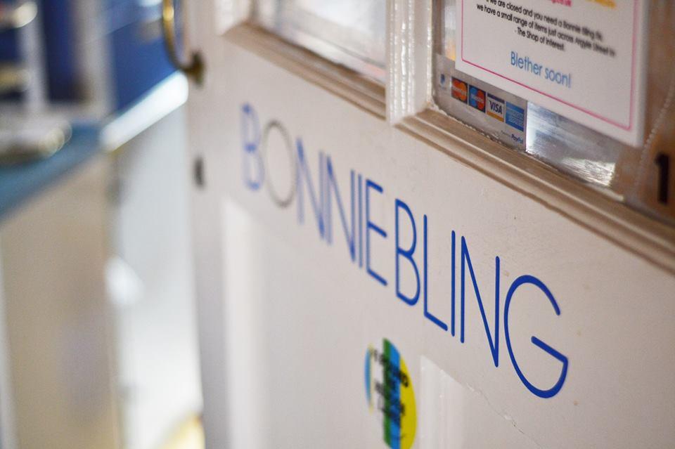 bonnie bling
