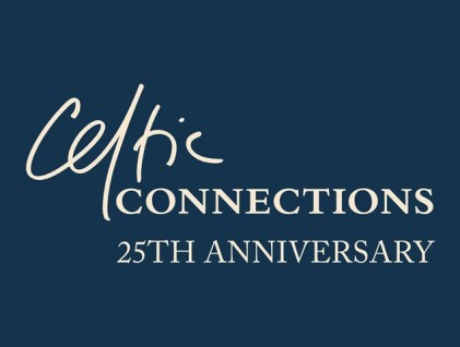 celtic connections 25 anniversary