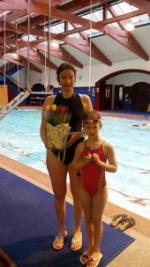 Learn to Swim at William Young FIOS, MIOS (TD) Swimming School Glasgow