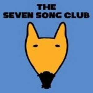 seven song club logo
