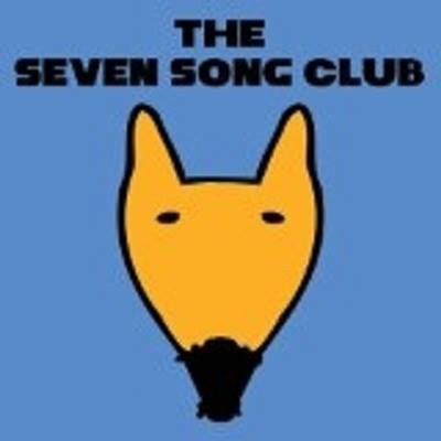 seven song club logo