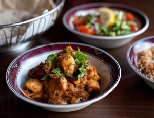 mother india dishes