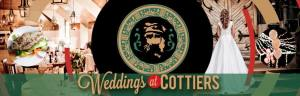 weddings at cottiers