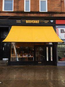 beefcake cafe