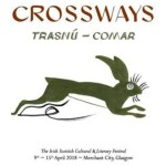 A Fiction Reading. with Sheila Llewellyn and Andrew Meehan, Crossways Festival review by Pat Byrne