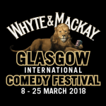Glasgow International Comedy Festival 2018