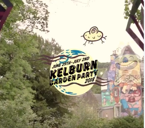 kelburn gdn party 2