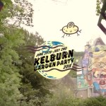 Kelburn Garden Party 2018