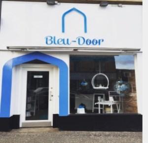 bleu door gt westrn road