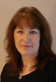 janet paisley portrait