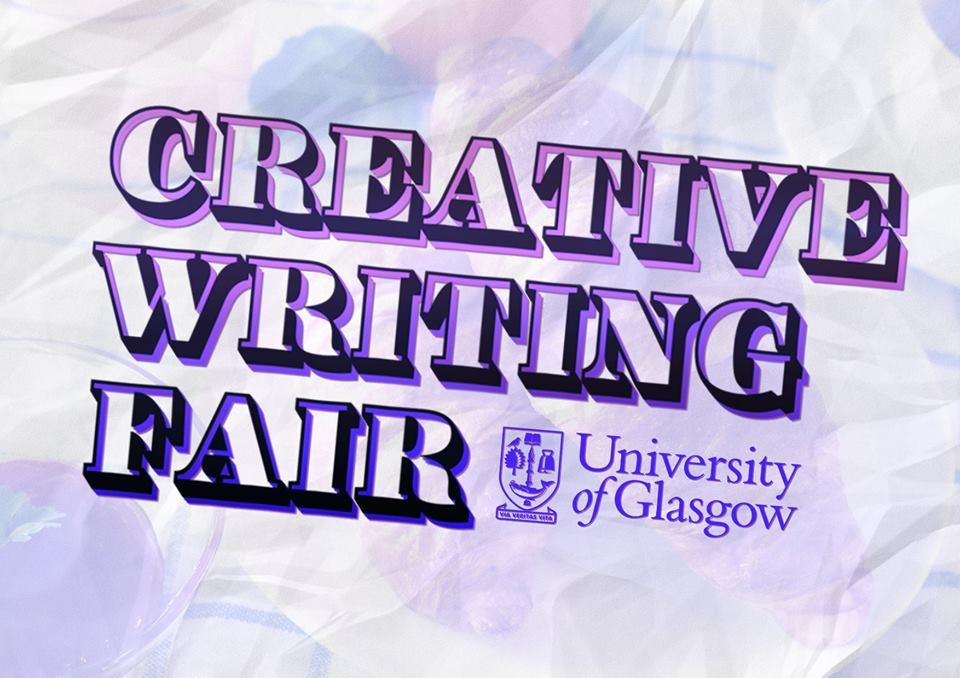 creativ writing fair