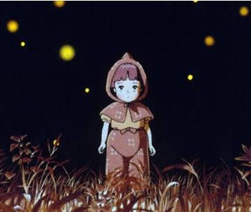 graveof the fireflies