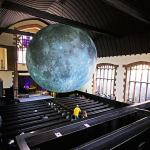 Museum of the Moon, West End Festival 2018