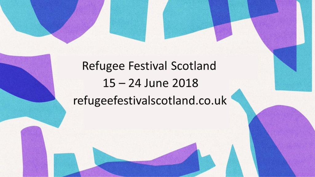 refugee festival