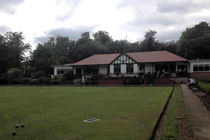 bowling club willowbank