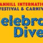 Govanhill International Festival and Carnival 2018