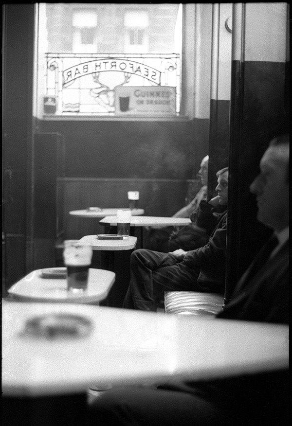 steven brkoff gorbals 1966