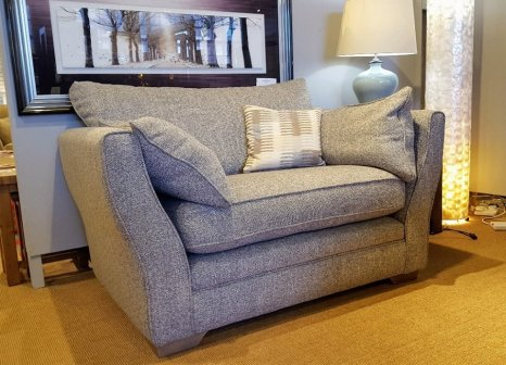 store interiors couch
