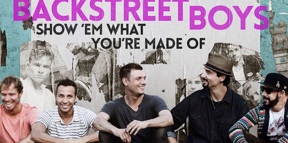 back street boys seamore