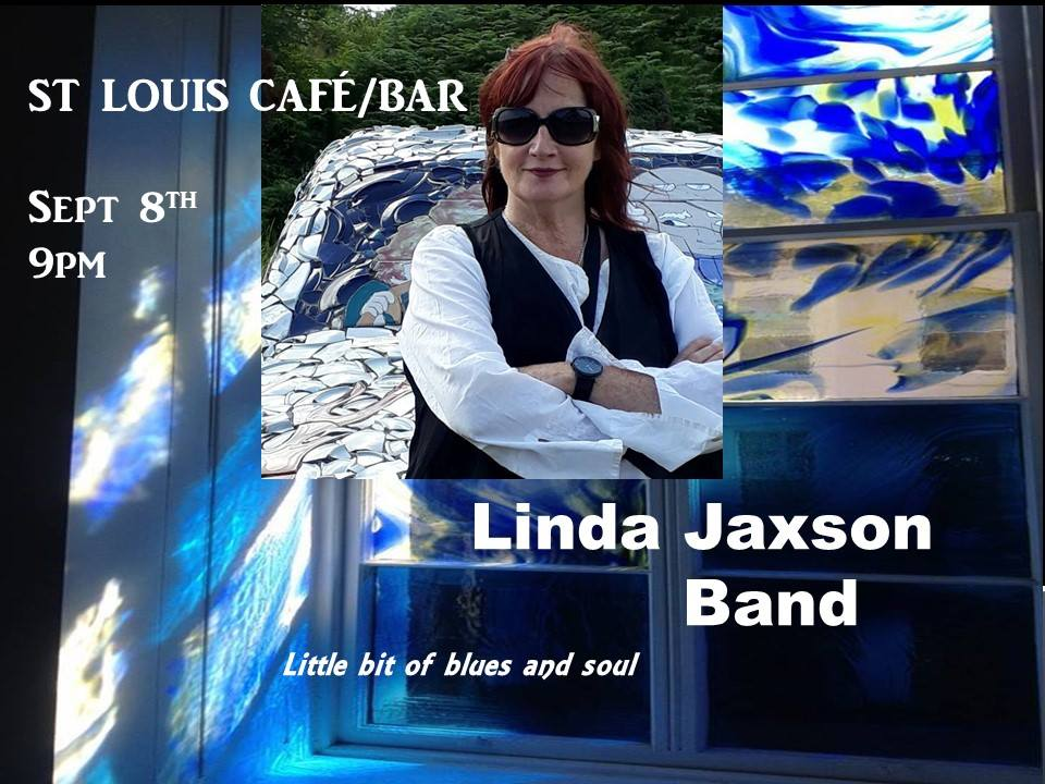 linda jaxson band st louis