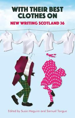 new writing scotland