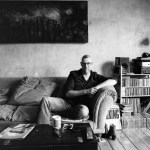Book Week Scotland: In Conversation with Graeme Macrae Burnet, GOMA