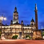Annual Charities Xmas Fayre Glasgow