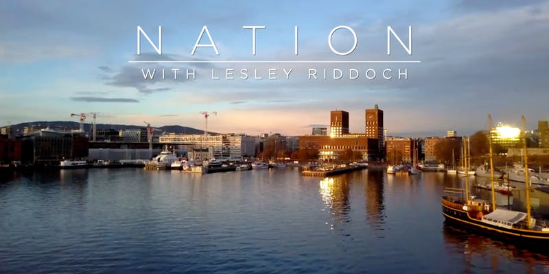 nation with lesley riddoch