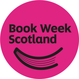 red book week scotland