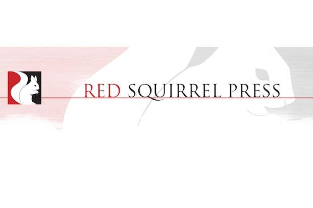 red squirrel press project cafe