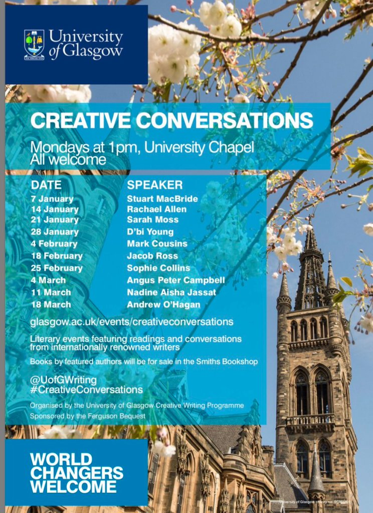 creative conversations 2019 first