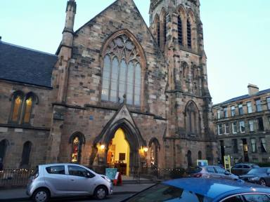 govanhill parish church
