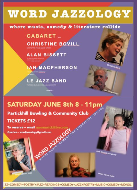 word jazzology 8 june