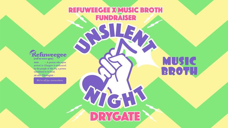 refugeegee broth unsolent night