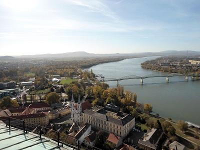 River-from-Esztergom