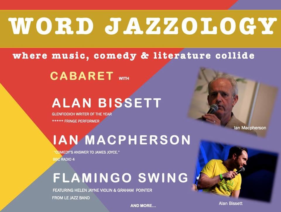 word jazzology spring