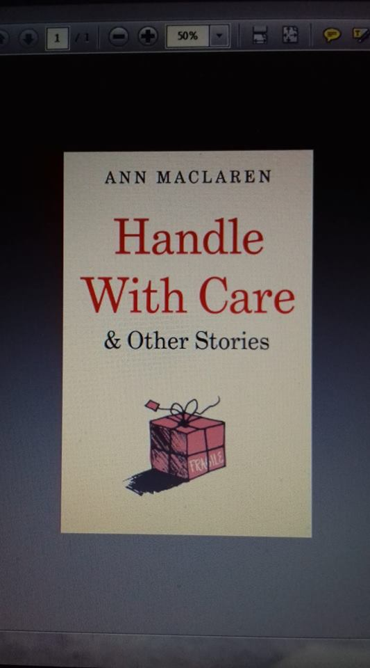 handle with care and other stories