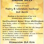 OK Fest – Kilmacolm's Festival of Sound