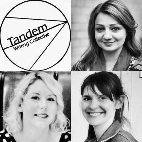 tandem writing collective