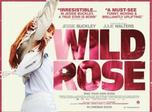 wild rose film