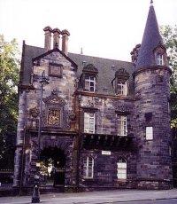 GuGate house