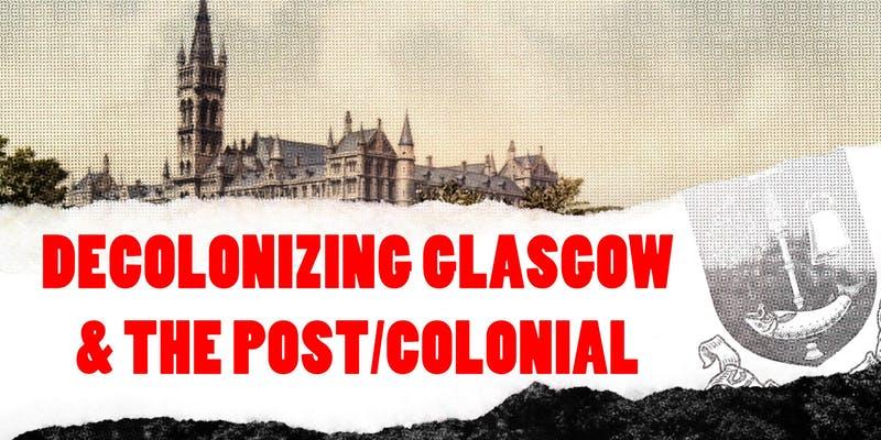 decoloniation glasgow