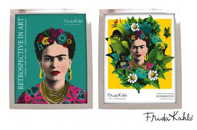 frida kahlo prints the store