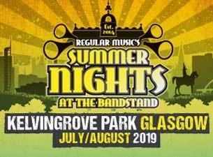 summer nights 2019