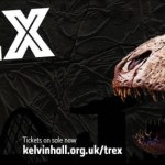 T.Rex is in Town, Kelvin Hall, Glasgow