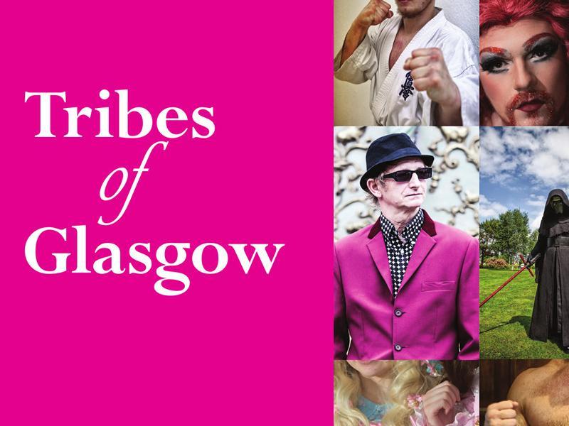 tribes of glasgow