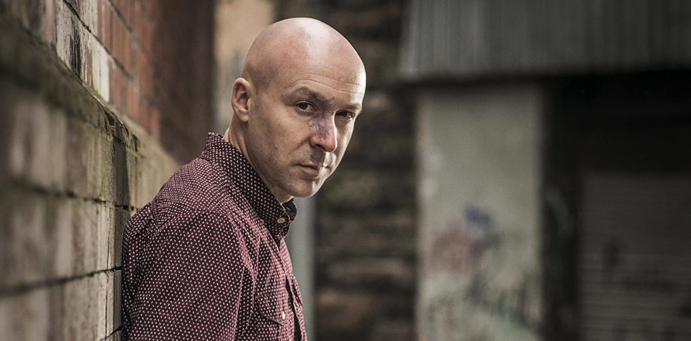 christopher brookmyre aye write