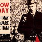 Glasgow May Day 2019