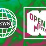 Open Mind Fest - Journalism and Mental Health