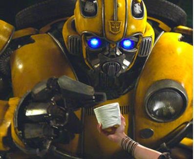 take 2 access bumblebee